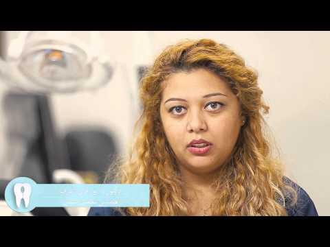 Dr. Nourhan Ashraf (Episode 5) [ Teeth Washing Solutions ]