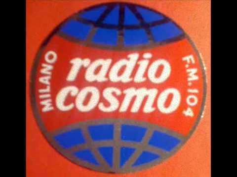 Radio Cosmo Milano