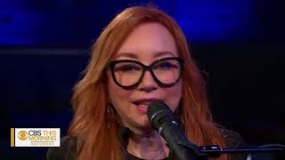Tori Amos - CBS Saturday Sessions: Silent all these Years