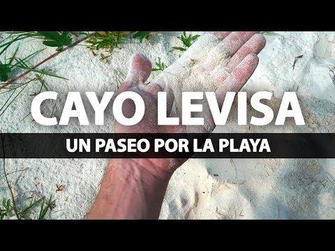 Cayo Levisa, el mejor cayo donde dormir en Cuba | PARTE 2