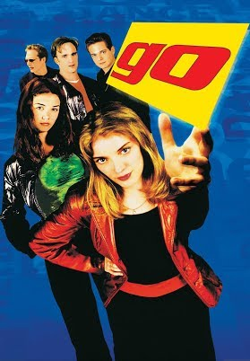 Image result for Go (1999)