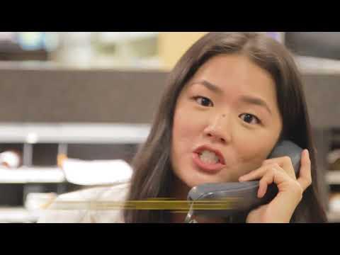 Audrey Leung - I Love Pharmacy! (USC School of Pharmacy CSHP Music Video Parody)