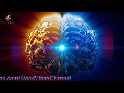 Brain Hemisphere Synchronization ☯ Delta Binaural Beats (Pure) ☯ Activate your Entire Brain