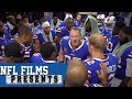 Kyle Williams: How He Mastered Pregame Speeches and Dirty Defensive Work | NFL Films Presents