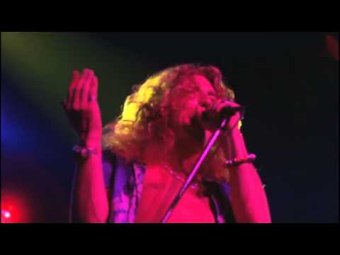 Led Zeppelin - Stairway To Heaven Live (HD)