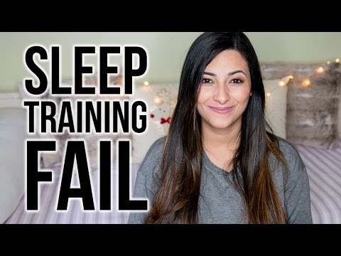 SLEEP TRAINING DIDN&39;T WORK - Let&39;s Talk About It  Ysis Lorenna