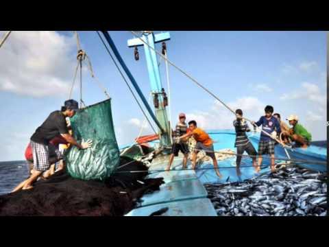 VN-MALAYSIA-FISHERMEN GET CAUGHT