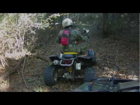ATV Quad Levice a okolie 2