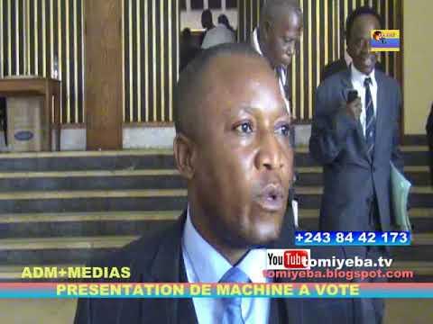 tomiyeba.tv MACHINE A VOTE