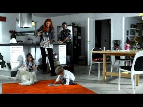 aspirateur nilfisk action youtube. Black Bedroom Furniture Sets. Home Design Ideas