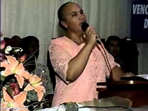 Testemunho irmã Vilma