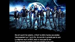 [PAROLES] Sexion d