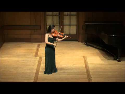 Reger: Suite No. 1 in G minor, Op. 131 d - I. Molto sostenuto (Ren Martin-Doike)