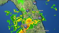 More rain coming to Central Florida