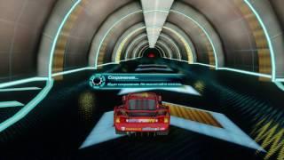 Полное Прохождение игры Cars 2.