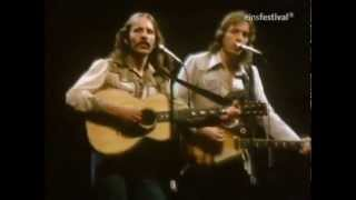 THE BELLAMY BROTHERS  LET YOUR LOVE FLOW