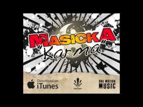 Masicka - Karma [Dec 2012]