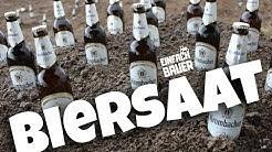 BIERSAAT BIERAUSSAAT BIER SÄEN / Einfach Bauer