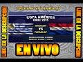 VER EN VIVO POR INTERNET URUGUAY VS PARAGUAY COPA AMÉRICA CHILE HD 20/06/2015