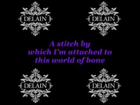 Delain - A Day For Ghosts [Lyrics] mp3