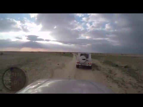 Zubara Trip رحلة الزبارة