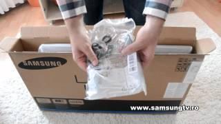Samsung 32J4100 / 28J4100 Review - Part 1