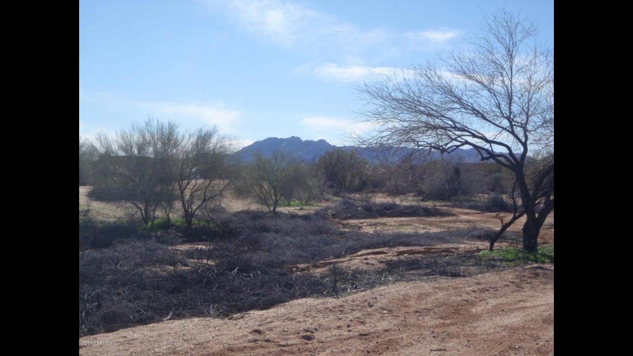 Lots And Land For Sale 29xxx N 154 Street Scottsdale Az 85262