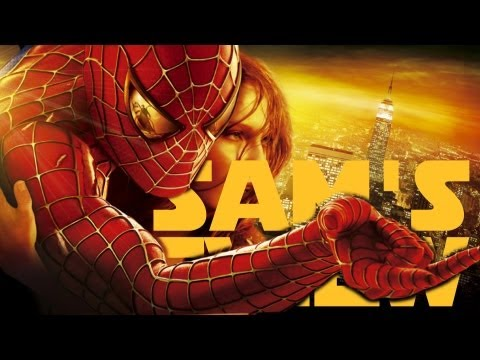 Sam's Review of Spider-Man 2 (2004)
