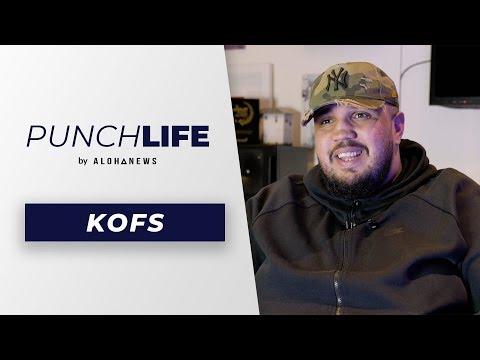 Youtube: KOFS:«On a remonté 40 KG de produit du Maroc» | Punchlife