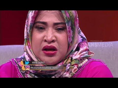 Wirdha Sudah Putus Komunikasi Dengan Elvy Sukaesih | BUKAN TALK SHOW BIASA (05/08/18) 3-4