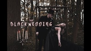The Black Wedding | Halloween Wedding Film