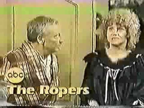 1979 Abc Promo The Ropers  Youtube