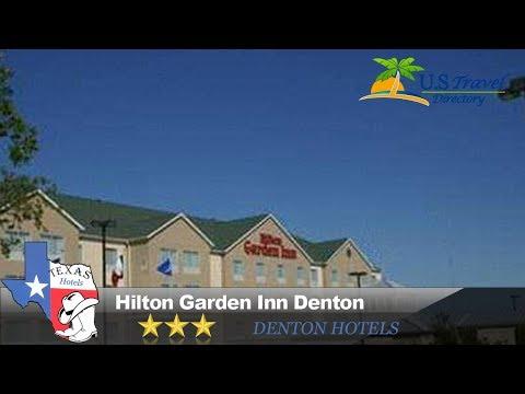 Hilton Garden Inn Denton - Denton Hotels, Texas
