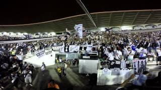GDA - Vasco x Palmeiras - De todos os amores que eu tive és o mais antigo
