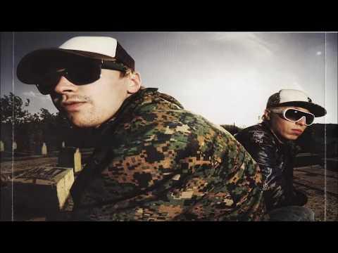 Vitya AK-47 Ты олень тупой, иди ты нахуй