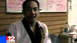 Morgantown Kid's Martial Arts | West Virginia | Team Gzfs Brazilian Jiu-jitsu
