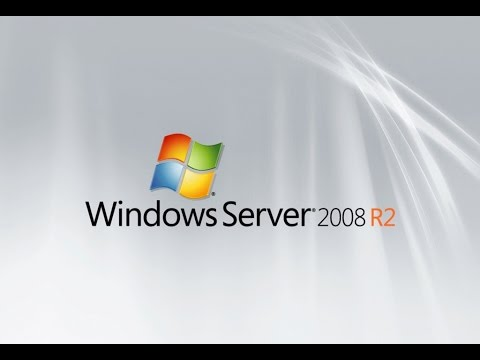 Windows Server 2008R2  How To System State Backup And Restore