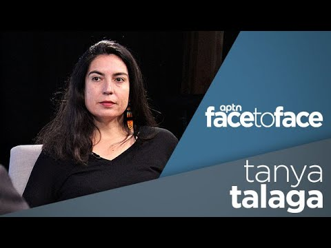 Tanya Talaga: Deaths of Indigenous youth in Thunder Bay is a Canadian problem | APTN FaceToFace