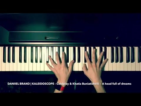 Kaleidoscope - Coldplay