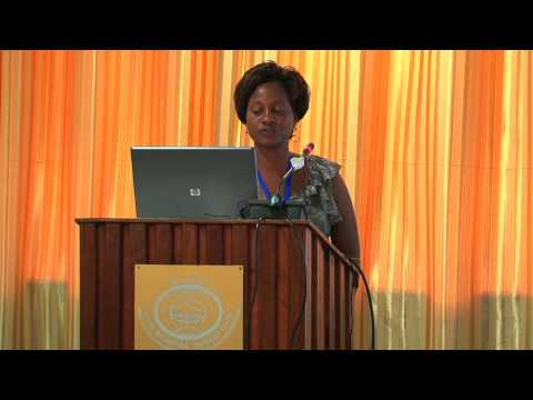 FANUS 3rd Conference 2015 Arusha Day 3