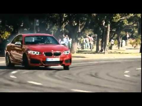 best car commercial ever bmw m325i drift youtube. Black Bedroom Furniture Sets. Home Design Ideas