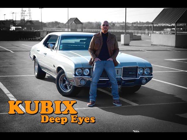 Альбом Roots reggae музыканта Kubix «Guitar Chant»