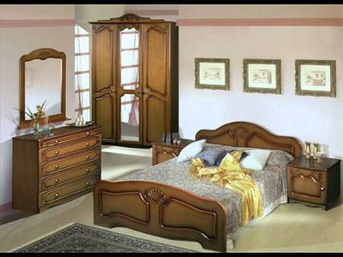 menuiserie almassira chambres coucher chez hafid ouled. Black Bedroom Furniture Sets. Home Design Ideas