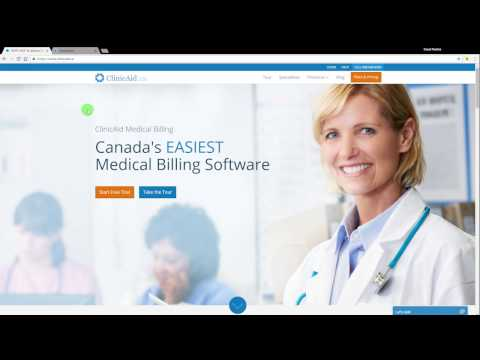 ClinicAid ON - Getting Started in Ontario