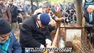 Gambar cover Hacı Kamil Babamızın Ödemiş Ziyareti