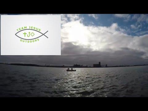 Detroit River Walleye Jigging Report 2020 - Vlog #4