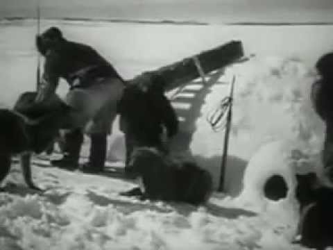 Nanook Of The North - 1922