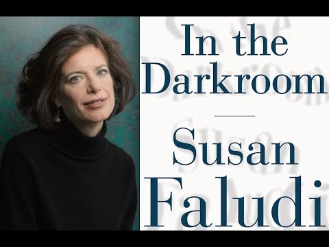 Susan Faludi on In the Darkroom | 2016 Miami Book Fair