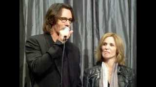 Rick Springfield at Screening of An Affair of the Heart Documentary IFC in NYC 10-10-2012