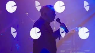 New Order - Bizarre Love Triangle Live at Alexandra Palace